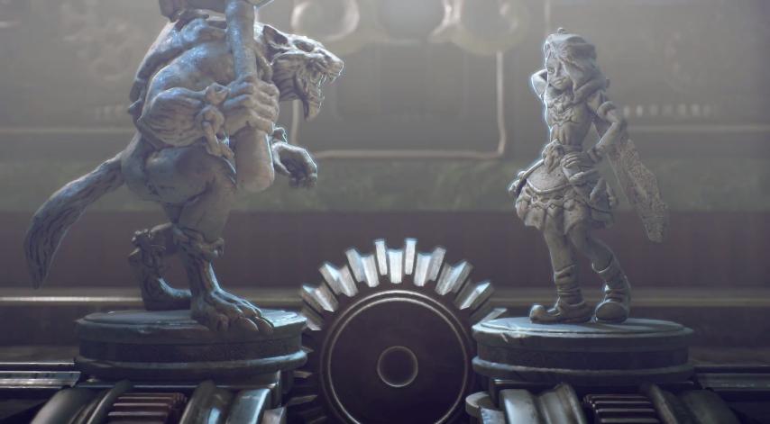 Crytek зовет на арену в трейлере новой игры для PC и консолей  - Изображение 1