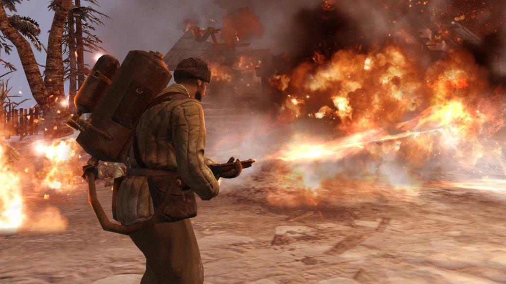 Ульяна Скойбеда против CoH 2 и еще 6 главных игровых событий недели. - Изображение 1