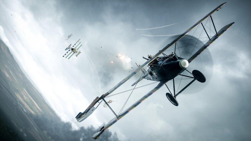Изумительные скриншоты Battlefield 1 - Изображение 15