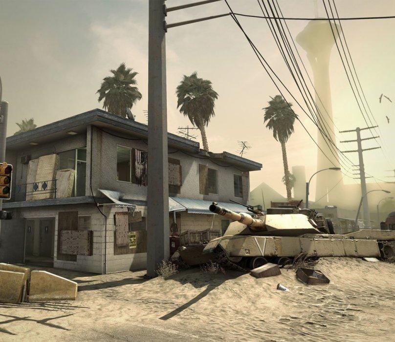 Рецензия на Call of Duty: Ghosts (мультиплеер) - Изображение 1