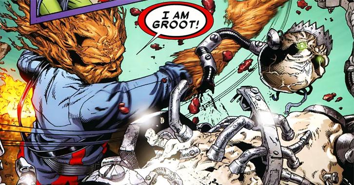Какие комиксы оСтражах Галактики непременно нужно читать. - Изображение 7