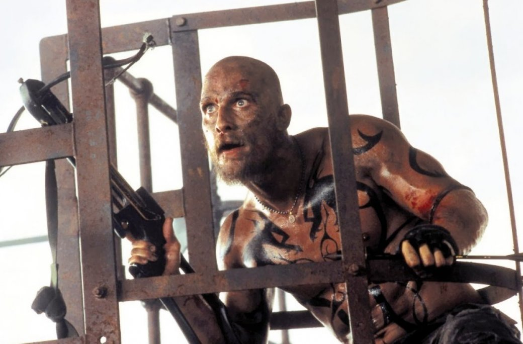 МакКонахи зовут на роль Рэндалла Флэгга в «Темной башне» Кинга - Изображение 1