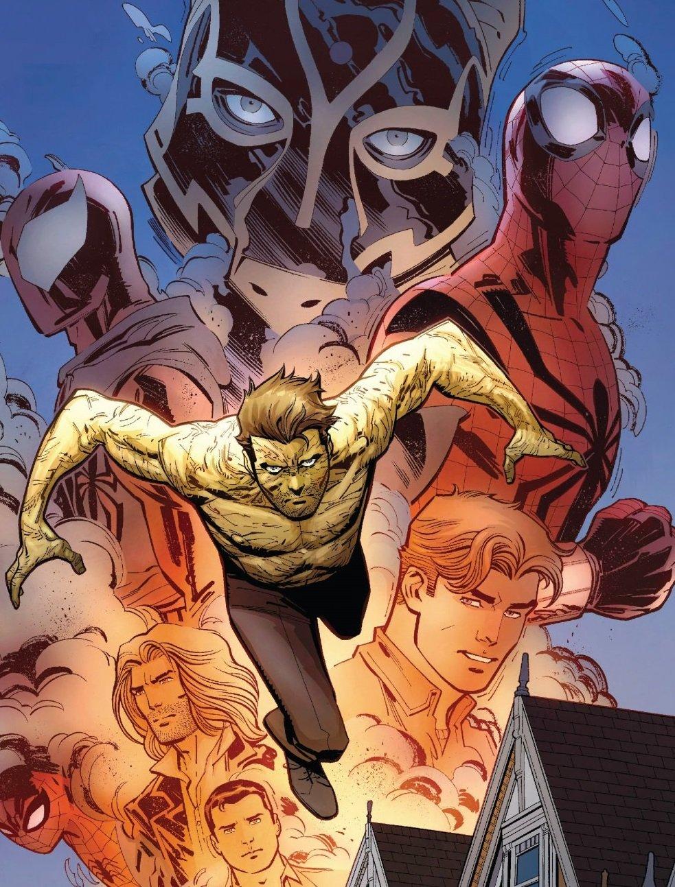 Самые известные клоны вкомиксах Marvel - Изображение 8