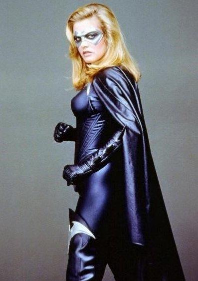 Очень субъективно: лучшие ихудшие женщины-супергерои вкино - Изображение 10