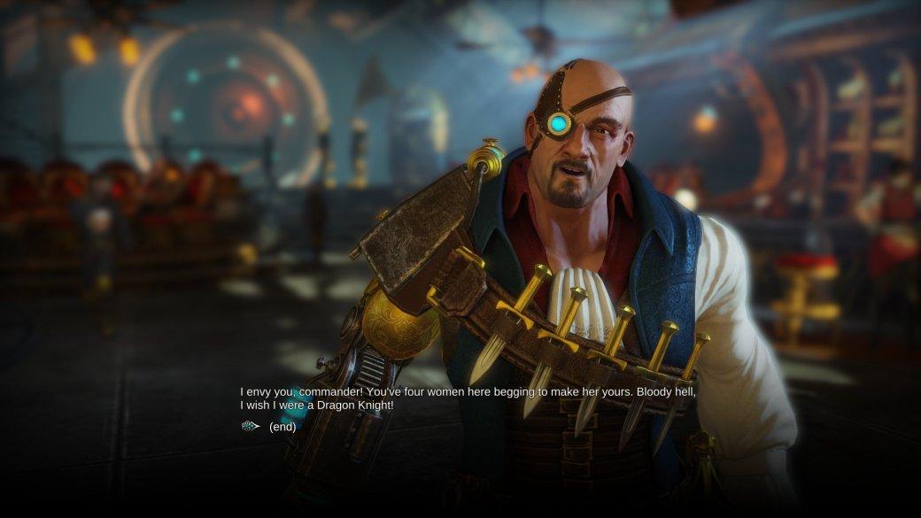 Larian Studios: о непростых политических решениях в Dragon Commander. - Изображение 5