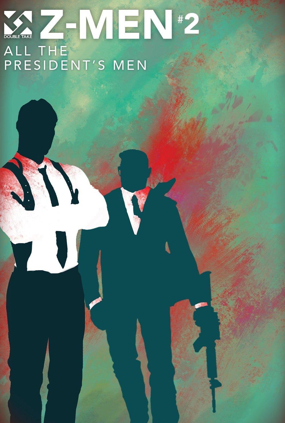 Take-Two готовит кино про спецслужбы в мире «Живых мертвецов» Ромеро - Изображение 2