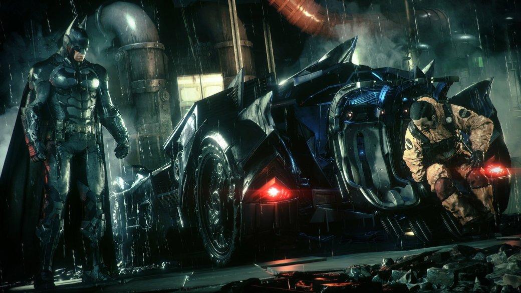 Западная пресса расхваливает Batman: Arkham Knight - Изображение 2