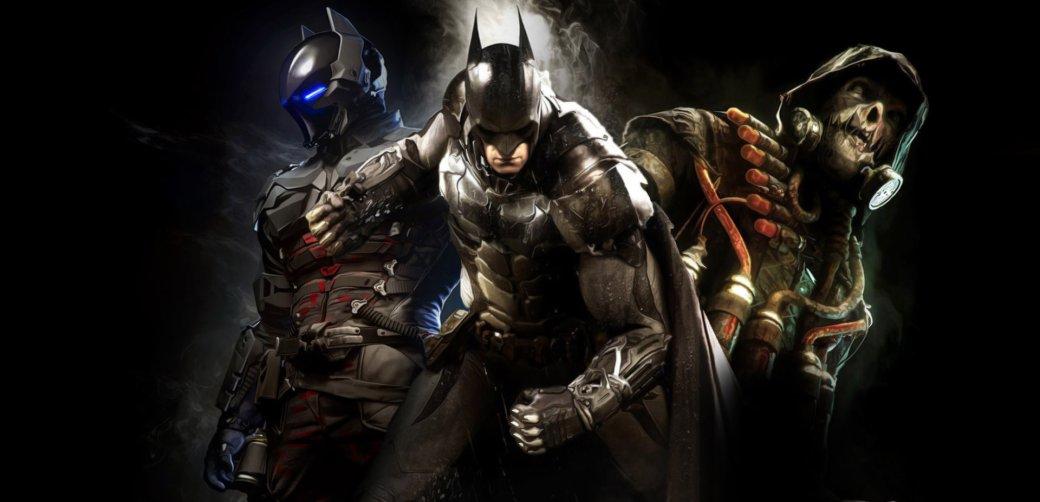 PC-версию Arkham Knight тестировали 10 человек, консольную – 100 - Изображение 2