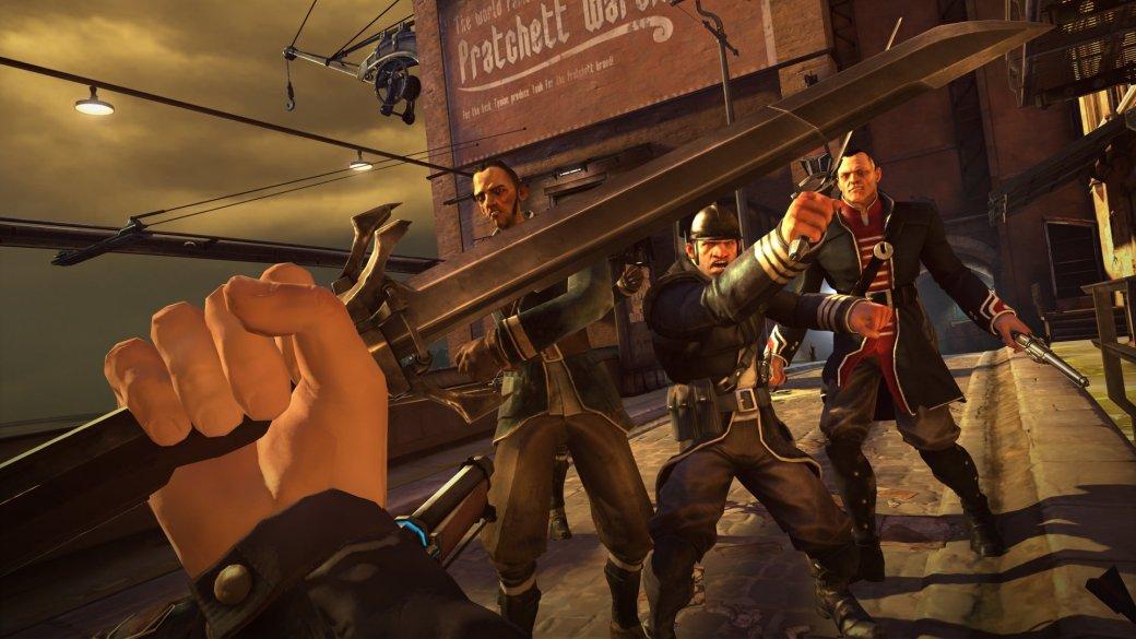 E3: Dishonored - наши впечатления - Изображение 3