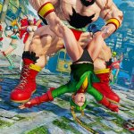 Скриншот Street Fighter V – Изображение 258
