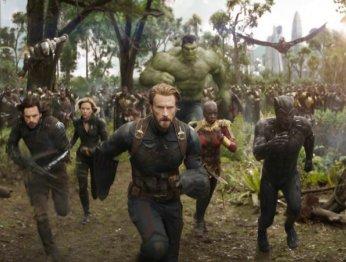 Почему главная битва вфильме «Мстители: Война Бесконечности» пройдет именно вВаканде?