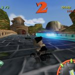 Скриншот Toon Quad – Изображение 6