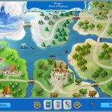 Скриншот Snow Queen Mahjong – Изображение 3
