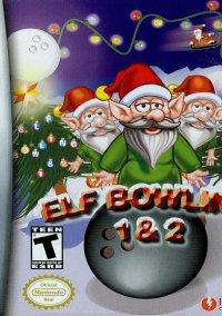 Elf Bowling 1 & 2 – фото обложки игры