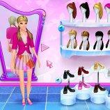 Скриншот Barbie Fashion Show: An Eye for Style – Изображение 2