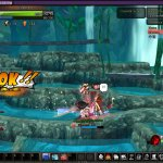 Скриншот Fists of Fu – Изображение 14