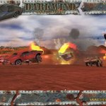 Скриншот Darkwind: War on Wheels – Изображение 4