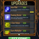 Скриншот Zaxxon Escape – Изображение 5