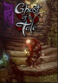 Ghost of a Tale – фото обложки игры