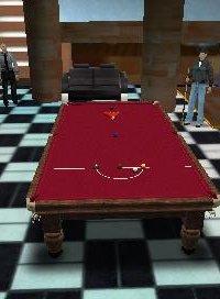 Arcade Pool & Snooker – фото обложки игры