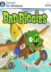 Bad Piggies – фото обложки игры