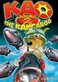 KAO the Kangaroo: Round 2 – фото обложки игры