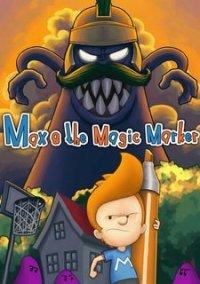 Max & the Magic Marker – фото обложки игры