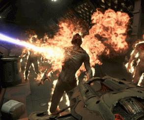 Какие оценки получила откритиков новая часть Doom Eternal