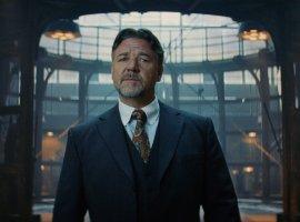 Доктор Джекилл станет Ником Фьюри киновселенной монстров Universal