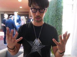 Хидео Кодзима уже работает над концептом следующей игры
