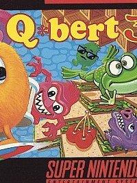 Q-bert 3 – фото обложки игры