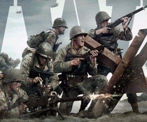 30 главных игр 2017 года. Call ofDuty: WWII— как получать удовольствие отспорных игр
