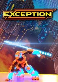 Exception – фото обложки игры