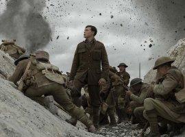 Все победители BAFTA 2020. «1917» забрал главную награду