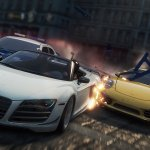 Скриншот Need for Speed: Most Wanted - A Criterion Game – Изображение 1