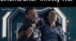 Лучшие шутки имемы пофильму«Мстители: Война Бесконечности». - Изображение 9