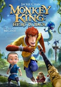 Monkey King: Hero Is Back – фото обложки игры
