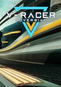 V-Racer Hoverbike