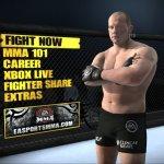 Скриншот EA Sports MMA – Изображение 48