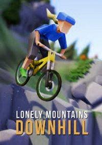 Lonely Mountains: Downhill – фото обложки игры