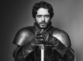 СМИ: Ричард Мэдден из«Игры престолов» может сыграть вновом фильме Marvel «Вечные»