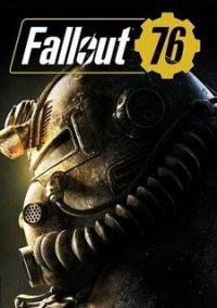 Fallout 76 – фото обложки игры