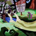 Скриншот Day of the Tentacle: Remastered – Изображение 3