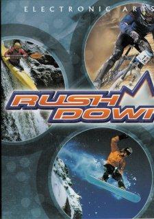 Rushdown