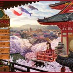 Скриншот Mahjong Memoirs – Изображение 5