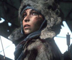 Трейлер PS4-версии Rise of the Tomb Raider обещает 50 часов геймплея