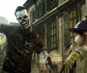 Telltate тизерит игру The Walking Dead Season 2