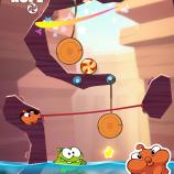 Скриншот Cut the Rope 2 – Изображение 3
