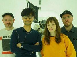 CHVRCHES, Khalid иMajor Lazer запишут особый альбом вчесть Death Stranding