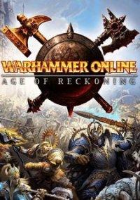 Warhammer Online: Age of Reckoning – фото обложки игры